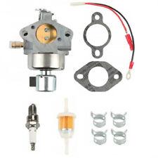 "Carburetor For John Deere L110 17 17.5 HP Kohler Motor 42/"" Deck Tractor Mowers"