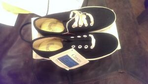 cb2e0ecdb41 Vintage 90s CHAMPION OXFORD Black KEDS CHILDREN S 12 S 44208318901 ...