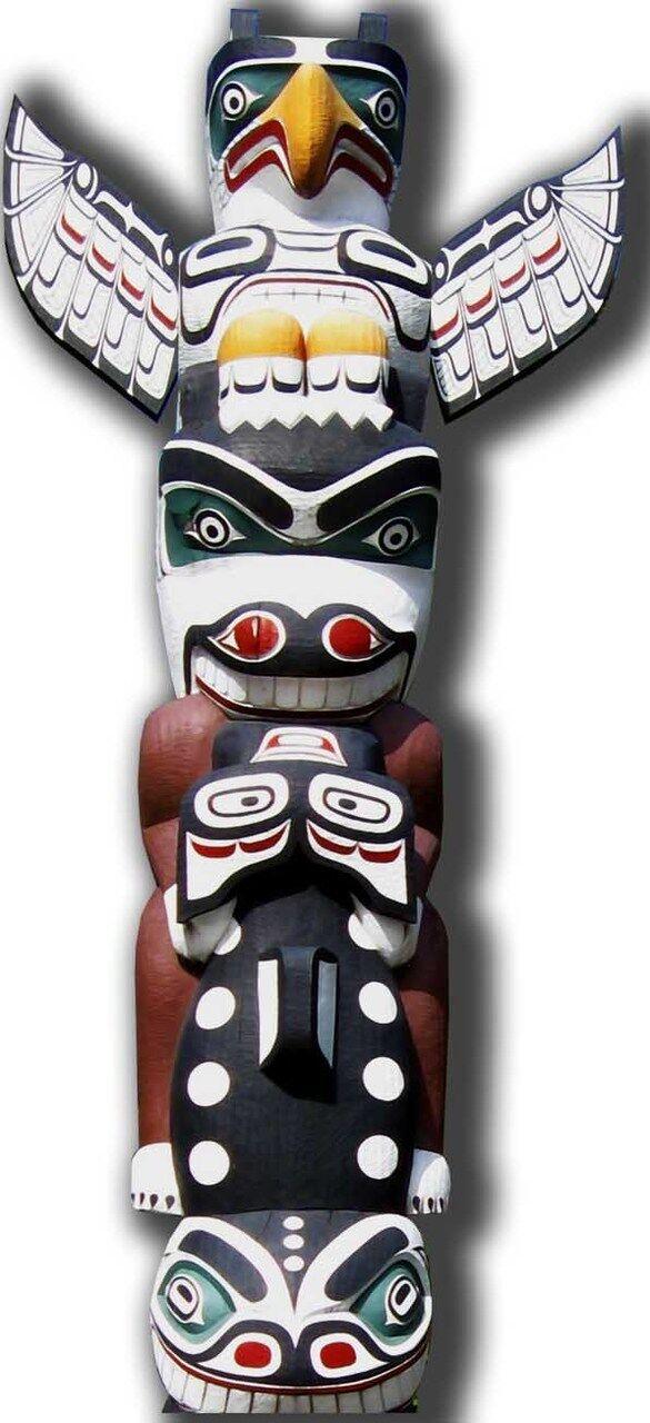 Totem - LifeDimensione Sagoma di Cartone Cartone Cartone   in Piedi 239dbc