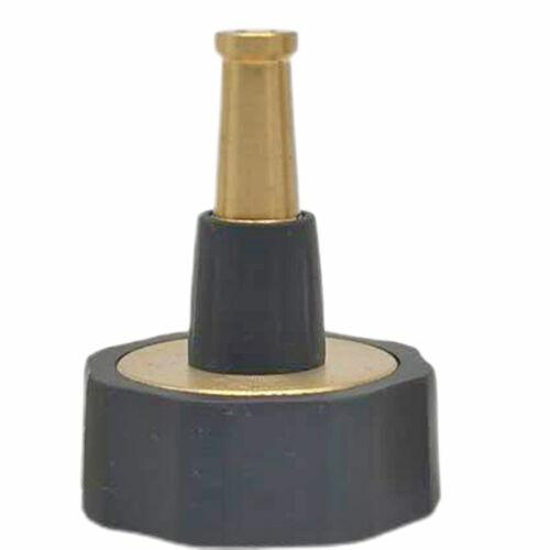 "3//4/"" Garden Water Connector High Pressure Sweeper Sprayer Hose Nozzle Adapter"