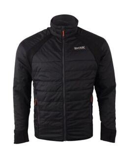 Regatta-Mens-Ignis-Hybrid-Insulated-Stretch-Hiking-Golf-Jacket-XXL-RRP-75
