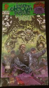 Insane-Clown-Posse-The-Pendulum-4-Comic-Book-amp-CD-SEALED-twiztid-icp-esham