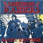 Lightning Raiders - Sweet Revenge (2013)