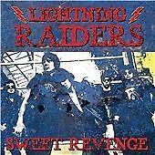 Lightning Raiders - Sweet Revenge (2013)