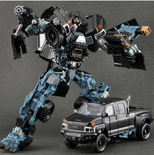 Ironhide Transformer action figure toy transformers movie