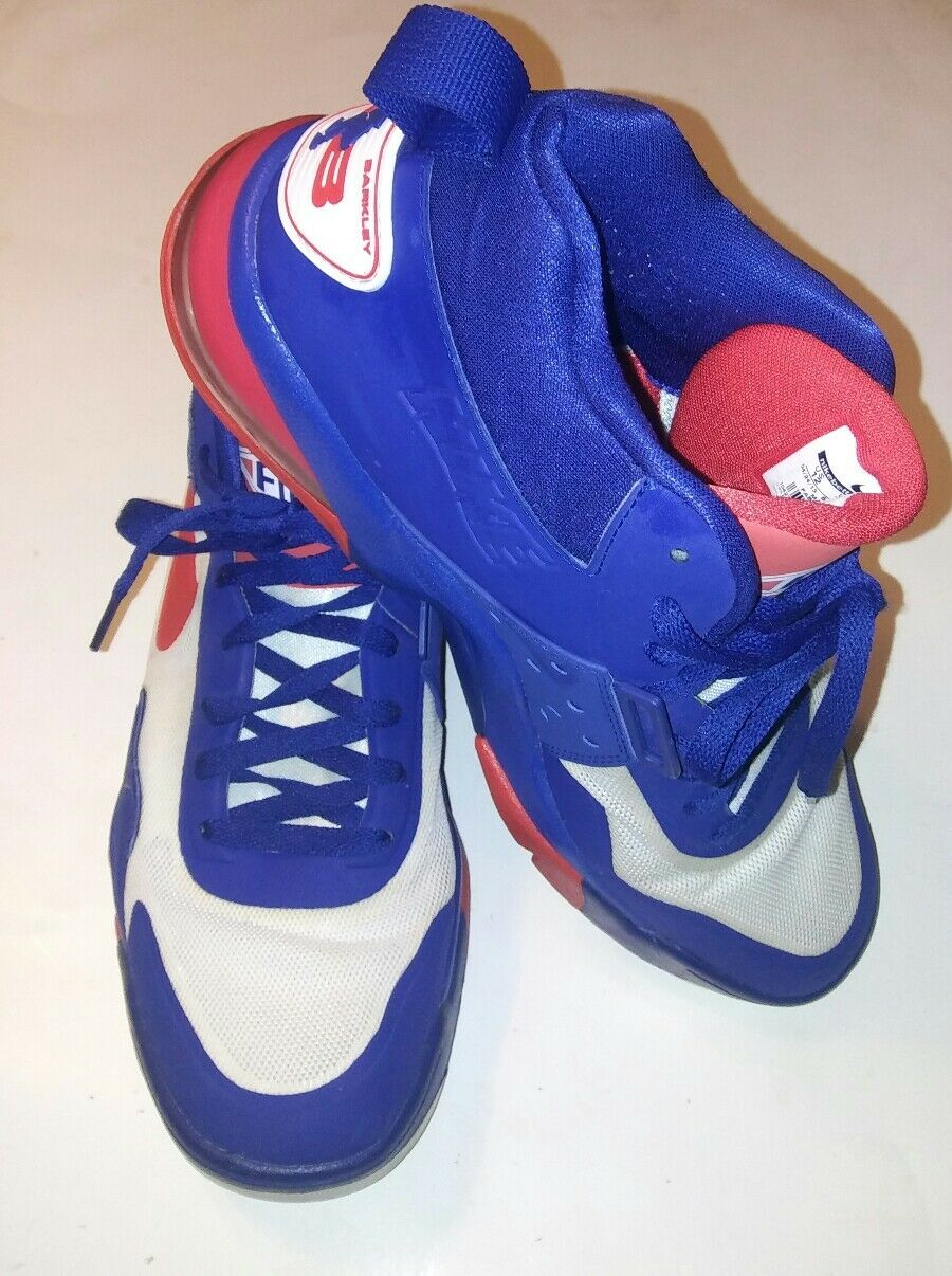 Nike Air Force Max Charles Barkley 2 HYP Men US 12 Athletic Sneakers Price reduction