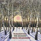 Die Jahreszeiten/Six Morceaux von Pavel Kolesnikow (2014)