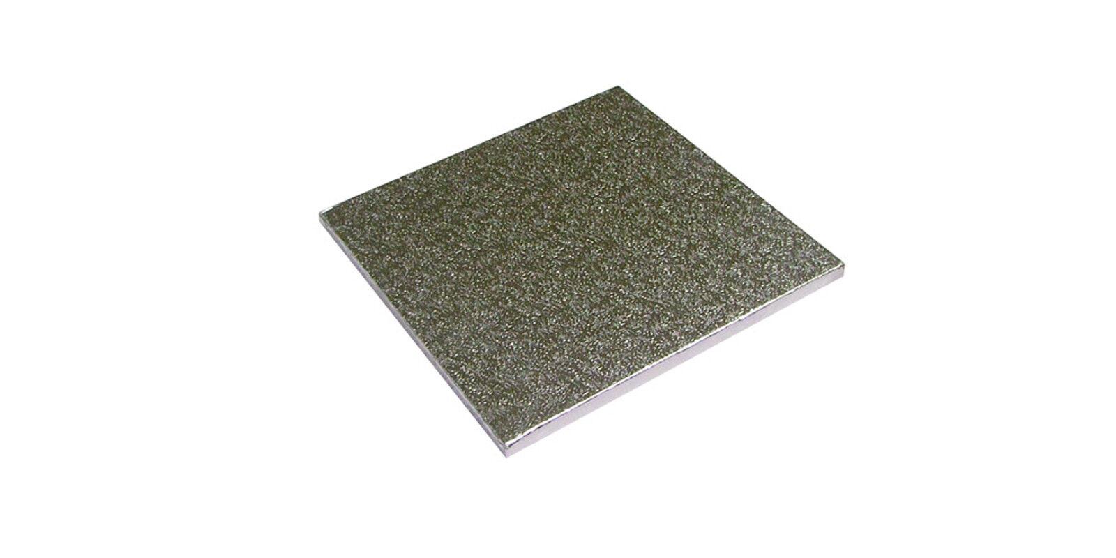 10 x 18  pollice quadrato torta Drum Board 1 2  spessore 12mm