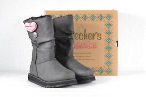 skechers keepsakes - leatherette
