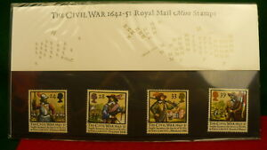 Royal-Mail-commemorative-mint-set-1993-Roman-Britain-UK-presentation-pack-P359