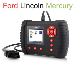 Details about Ford/Lincoln/Mercury Diagnostic Scanner Code Reader iLink400  ABS SRS Scan Tool