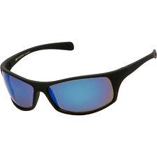 6eb9cf232a4bc DEF Proper POLARIZED Sunglasses Mens Sports Wrap Fishing Golfing Driving  Glasses