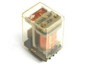 Siemens-Components-V23003-A0042-F101-Cradle-Relay-Kammrelais-relais-1-5W-8-Pin