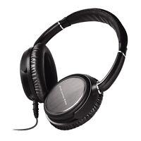 Phil Jones Bass H-850 Professional Bass Response High Fidelity Headphones