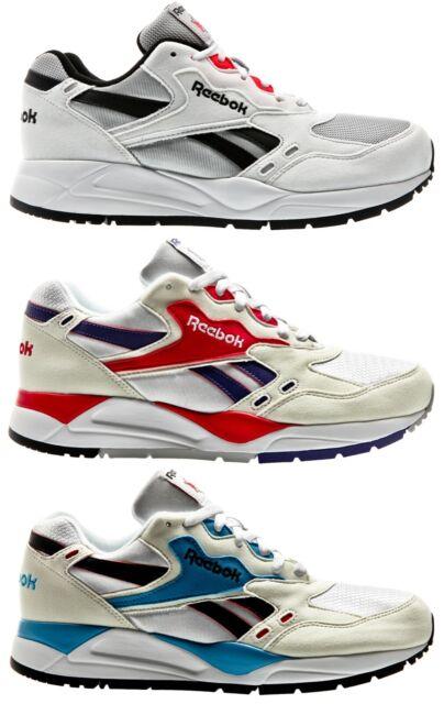 Schuhe Bolton Shoes Laufschuh Running Men Herren Sneaker Reebok wk8n0OP