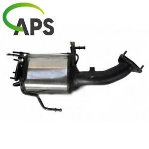 Original Rußpartikelfilter Dieselpartikelfilter DPF  - VW Touareg / Audi Q7 - 3