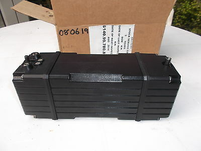 RACAL COUGAR MILITARY RADIO 12 VOLT RECHARGEABLE BATTERY NEW UNUSED STOCK