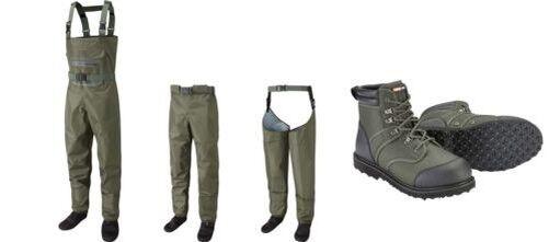 Leeda Profil Breathable Waders & Boots    Fishing  official website