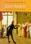 Complete Illustrated Novels: v. 2: Sense and Sensibility, Emma, Northanger Abbey by Jane Austen (Hardback, 1993)