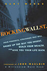 Rocking Wall Street: Four Powerful Strategies That Will Shake Up the Way You Invest, Build Your Wealth and Give You Your Life Back by John F. Mauldin, Gary Marks (Hardback, 2007)