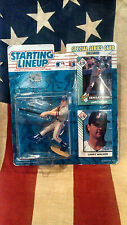 Starting Lineup MLB Baseball 1998 LARRY WALKER Colorado Rockies Figure MINT/NEW