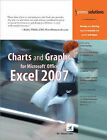 Charts and Graphs for Microsoft Office Excel 2007 by Bill Jelen, Michael Alexander (Paperback, 2007)