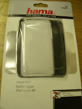 Hama 13276 chiaro iPod 4g Sport Shell Touch Cover