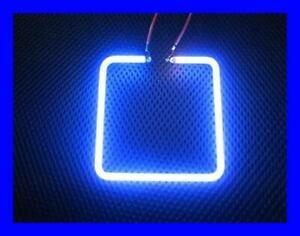NEONLAMPE BLAU für Neonbilder Bars etc 2  Stück Deko