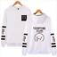 Men-Twenty-One-Homme-Hoody-Sweatshirt-Pilots-Coat-Jacket-Xmas-Pullover-Hoodie miniature 10