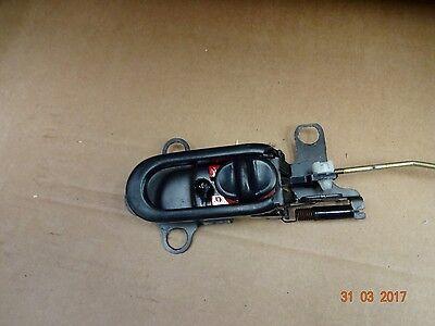 Aston Martin Db7 Inner Door Handle Db7 Inner Door Lock Db7 Door Pull Ebay