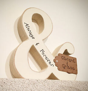 Personalised-Engagement-Anniversary-Wedding-gift-handmade-wooden-amp