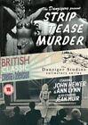 Strip Tease Murder 5060392240168 DVD Region 2