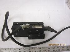 Kelmar Century 35mm Projector Electronic Changeover  USED PN ECC35