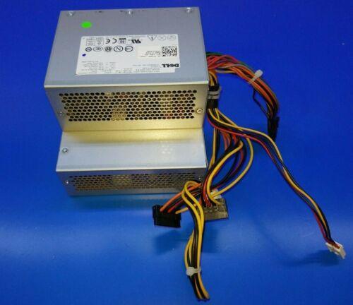 Genuine Dell Desktop Optiplex 780//960//980 255W Power Supply T164M V6V76 N249M