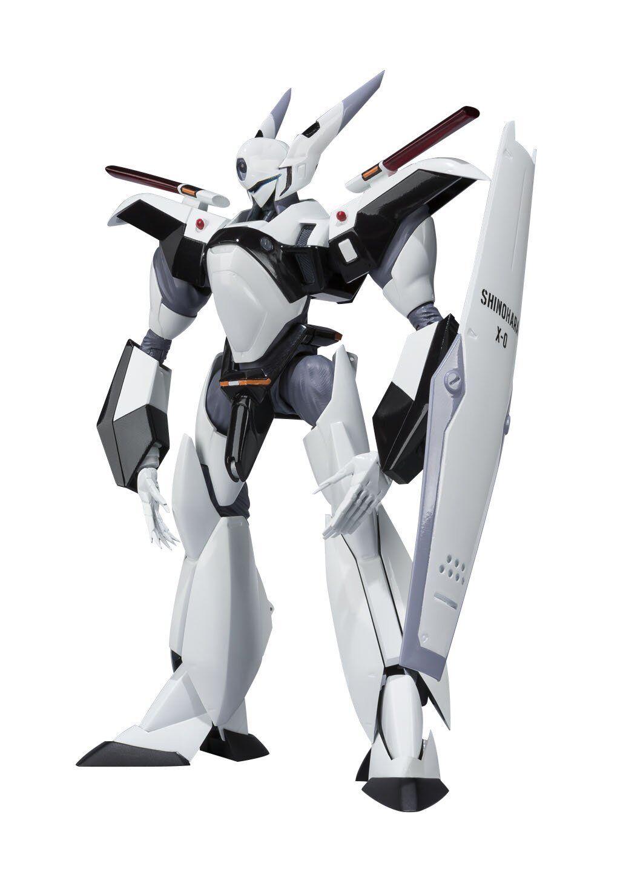 Bandai Robot Spirits el trabajo Patlabor AV-X0 tipo-cero figura de acción de Japón F S