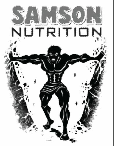 D-RIBOSE ENERGY 250g UNFLAVOURED SAMSON NUTRITION PREMIUM QUALITY BEST AVAILABLE
