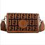 Luxury-Handbags-Women-Designer-Crossbody-Bags-Leather-Messenger-Shoulder-Bag Indexbild 15