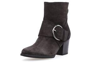 Large Size Xxl Grigio da Scarpe In donna Gabor Boots FCExqqp