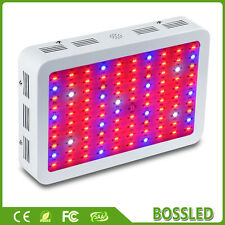 1000W LED Grow Light Lamp Full Spectrum for medical plants veg and bloom Panel