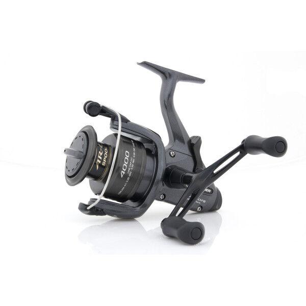 Shimano con Baitrunner DL RB & Fb Cocheretes Nuevo Pesca Cocheretes Todos Modelos