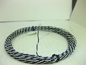 25-feet-28-AWG-PTFE-Wire-stranded-twisted-pair-Nickel-Plated-Lightsaber-Wire