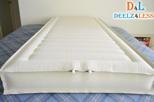 Used Select Comfort Sleep Number Air Bed Chamber for 1//2 King Size Mattress 815