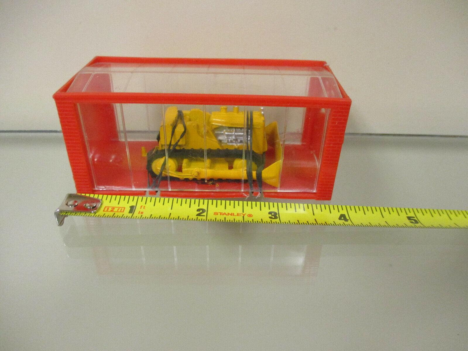 Mini Dinky International Bulldozer No.94 by Meccano