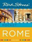 Rick Steves' Pocket Rome by Gene Openshaw, Rick Steves (Paperback, 2014)