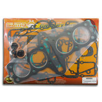 Kawasaki High Quality Complete Engine Gasket Set Z Kz 750 1980 1981 1982 (26pcs)