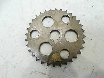 CAMSHAFT CAM TIMING GEAR SPROCKET FOR Yamaha WARRIOR 350 YFM350X 1989-2004