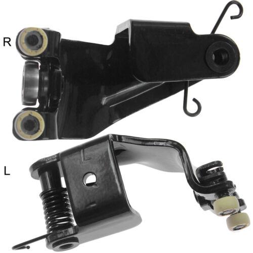 Left and Right Door Sliding Door Roller Fits Honda Odyssey 72561SHJA21 924-129