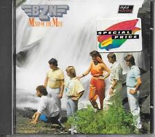 BZN - Maid of the mist CD Album 12TR WEST GERMANY 1985 RARE!