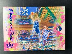 2019-20-Panini-Court-Kings-Luka-Doncic-sapphire-9-25-points-in-the-paint