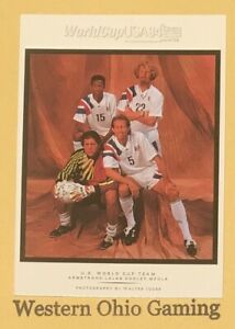 1994-World-Cup-USA-US-World-Cup-Team-WI1-Gallery-Soccer-Card